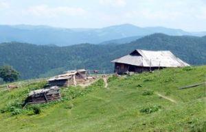 biss Aktivreisen-WestUkraine-Wandern