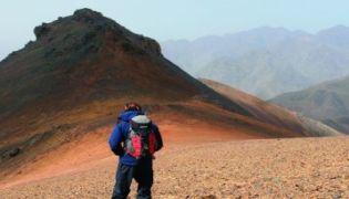 Höhepunkte Marokkos