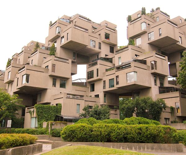 Die Verrücktesten Häuser Der Welt