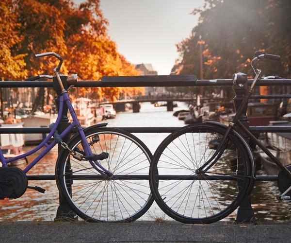 Verreisen zum weltfrauentag reiseziele f r frauentripodo for Affitto bici amsterdam