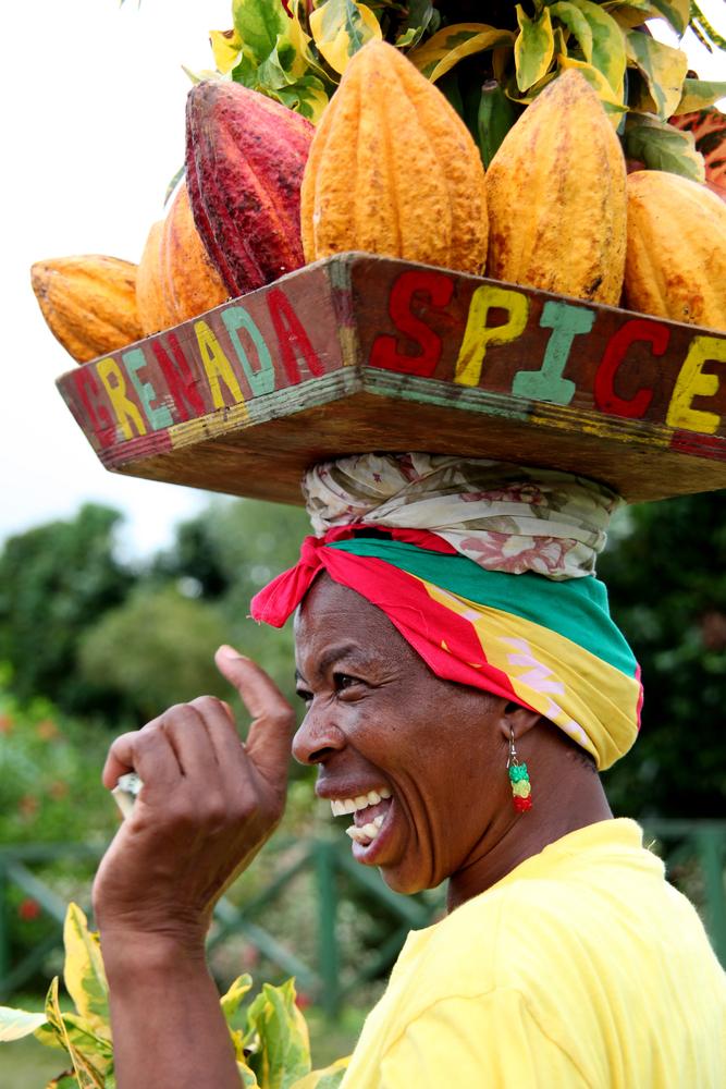 Grenada Kultur, Tripodo.de