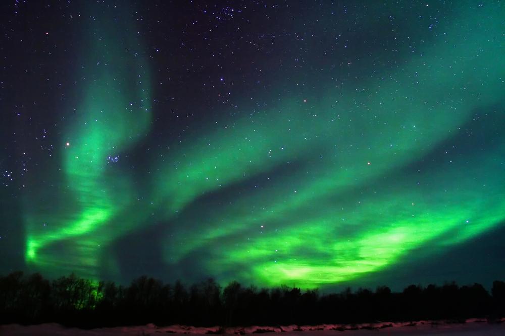 polarlichter, alaska, alaskaurlaub, tripodo.de