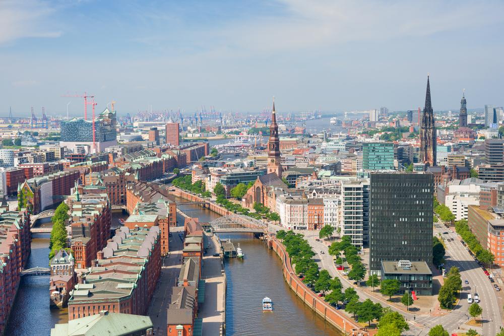 Hafencity, Hamburg, Hamburger Hafencity, Tripodo.de, Elphilharmonie, Panorama Hamburg