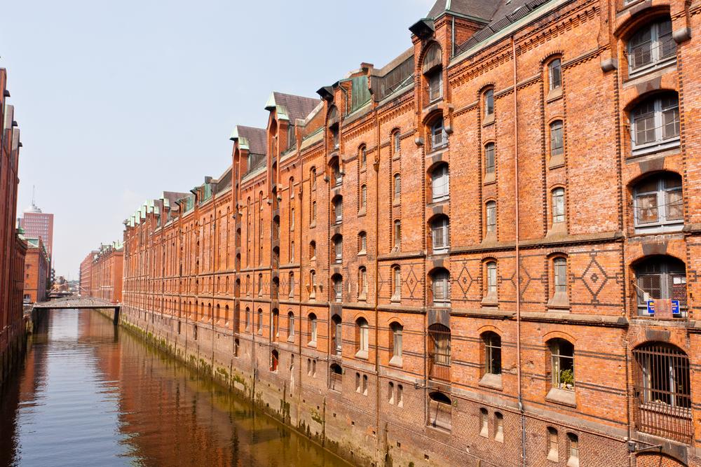 Hamburg, Speicherstadt, tripodo.de, elbe