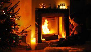 weihnachten auf der h tte weihnachten und silvester. Black Bedroom Furniture Sets. Home Design Ideas