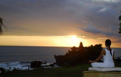 Bali Yoga Wellness Reise – Im Einklang mit Natur, Körper, Geist und Seele
