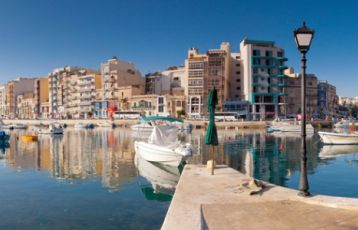 Kulturhochburg Malta