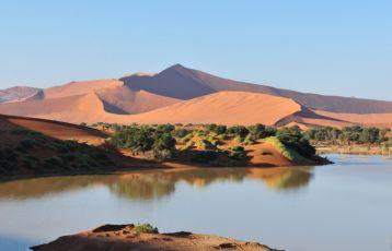 Windhoek Luxusreisen 15 Tage ab 9.644 €