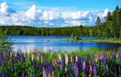 Auf in die Provinz Uppland - Aktivwoche in Mittelschweden