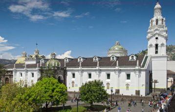 Ecuador Abenteuerurlaub 11 Tage ab 2.699 €