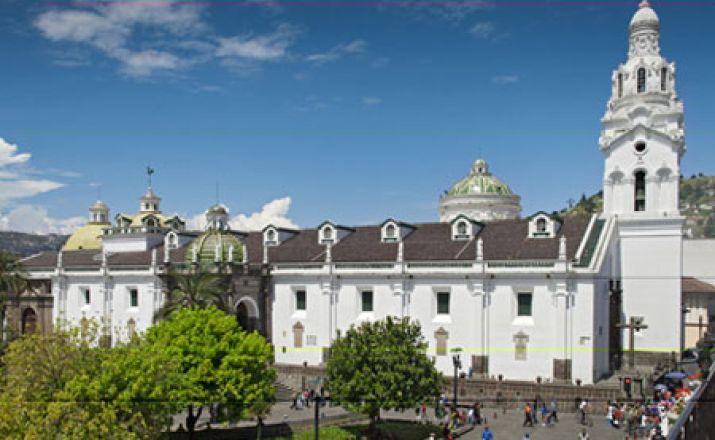 Best of Ecuador; 11-tägige Erlebnisreise; garantierte Durchführung ab 2 Personen Libos Fertig Touristik 1