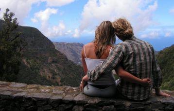 Wanderglück im Norden von La Gomera