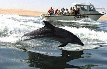 Namibia Rundreisen 17 Tage ab 2.035 €