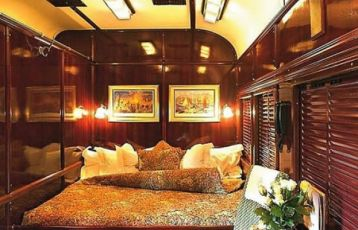 Pretoria Bahnreisen 3 Tage ab 0 €