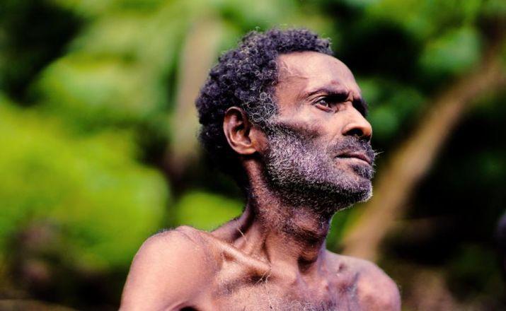 Vulkan-Exkursion Neuseeland&Vanuatu; World geographic 1