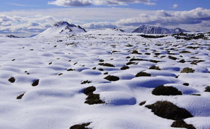 Faszination Island im März World geographic 1