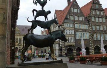Bremen Singlereisen 3 Tage ab 439 €