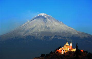 Mexiko Rundreisen 18 Tage ab 2.799 €