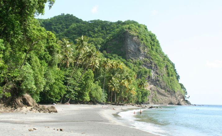 Traumpaket Martinique: Strand genießen, Insel erleben; 16-tägige Privatrundreise; garantierte Durchführung ab 2 Personen Libos Fertig Touristik 1