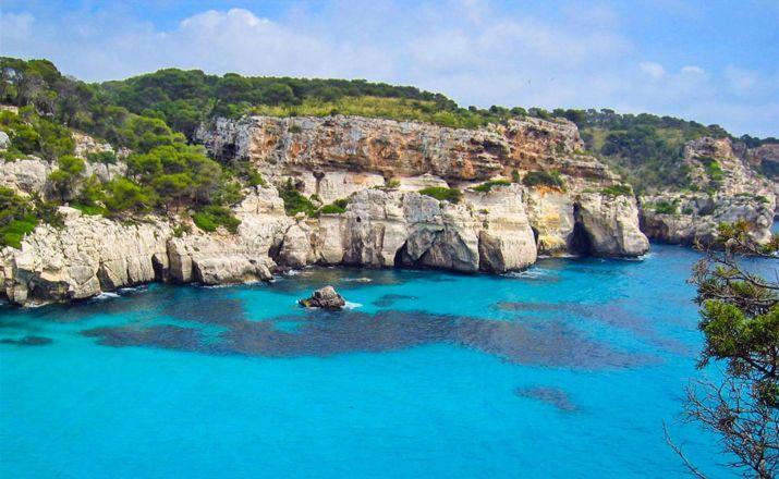 Segeln Chilling Deluxe: Segeltörn Menorca & Mallorca SAILORAMA Segelreisen 1