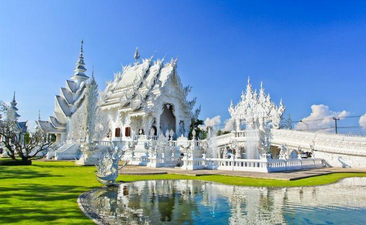 Best of Thailand - Große Kultur- und Naturreise reisefieber-reisen GmbH 1
