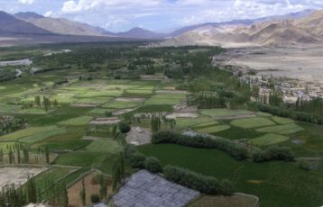 Indus Ebene