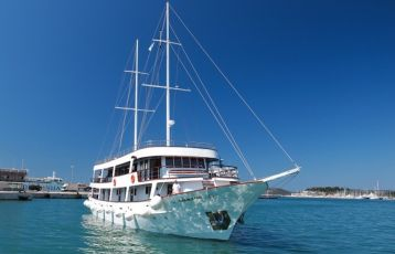 Kroatien Kreuzfahrten 7 Tage ab 425 €