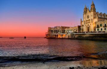 Valletta Studienreisen 8 Tage ab 790 €