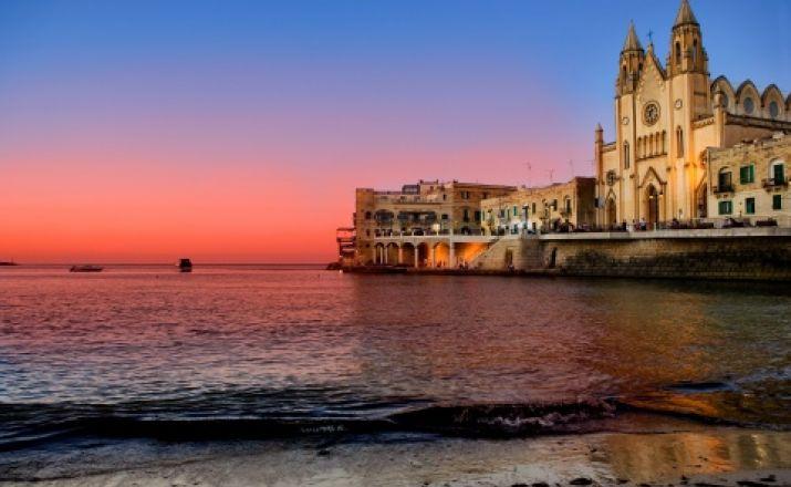 MALTA – Melting Pot im Mittelmeer B&T;Touristik 1