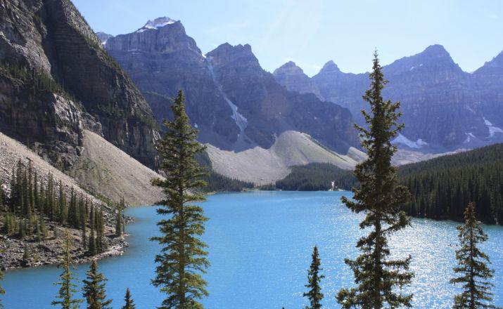 Wander Erlebnisreise - durch den Westen Kanadas von Lodge zu Lodge TourConsult 1