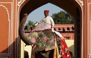 Rajasthan Studienreisen 13 Tage ab 1.899 €