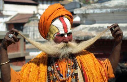 Indien Spirituell