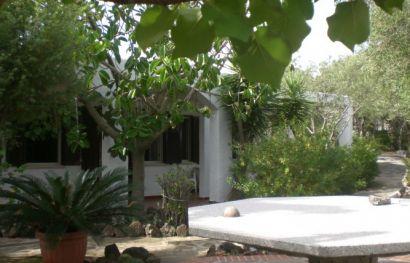 Individuelle Ferienwohnung auf Sardinien