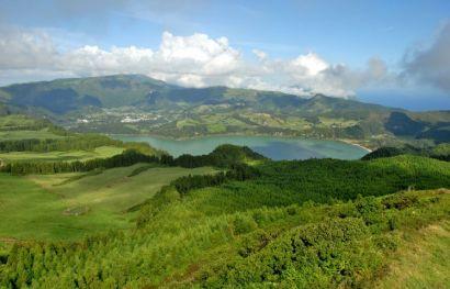 Die große Azorenrundreise
