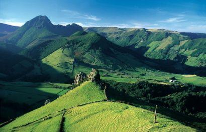 Azoren - Wandern auf São Miguel und Flores
