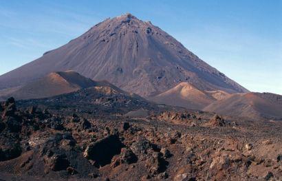 Wandern auf den Kapverden - Entdeckerreise zu den Inseln des Südens