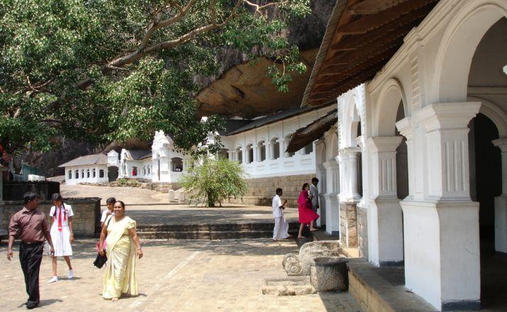 Amazing Sri Lanka - die besondere Rundreise Sri Lanka Travel Partner 1