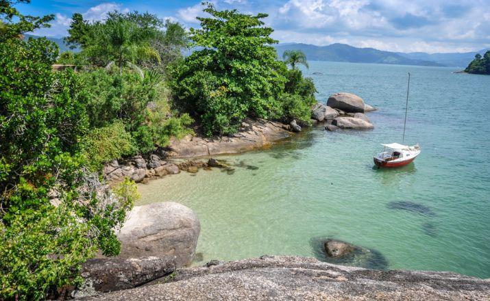 Best of Brazil; 15-tägige Privatrundreise; garantierte Durchführung ab 2 Personen Libos Fertig Touristik 1