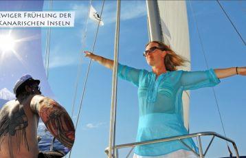 Teneriffa Segelreisen 8 Tage ab 990 €