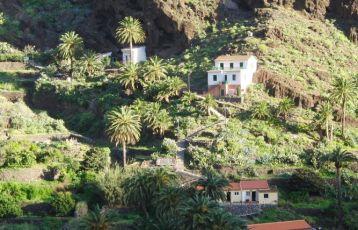 Schönes Valle Gran Rey