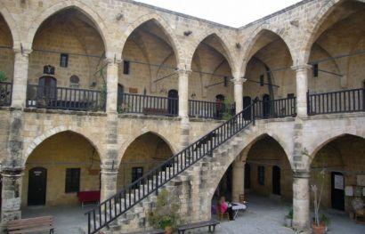 Studienreise Zypern – Höhepunkte im Süden und Norden
