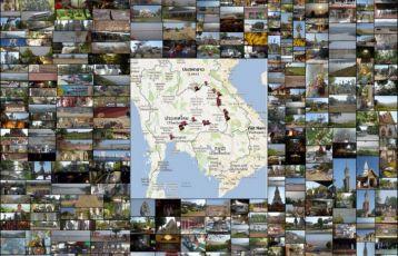 Bilder + Karte