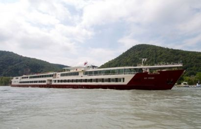 Donauwalzer MS My Story