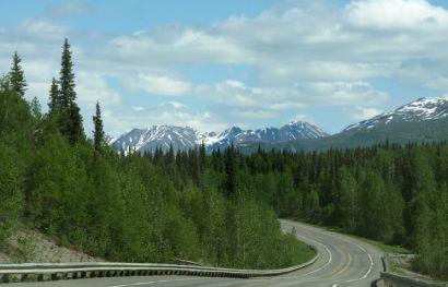 Best of Yukon & Alaska