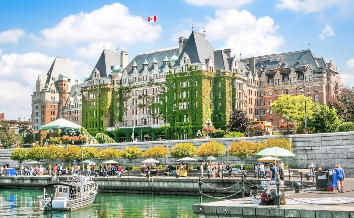 West Coast Trail - Die bekannteste Wanderung Kanadas auf Vancouver Island Fasten Your Seatbelts 1