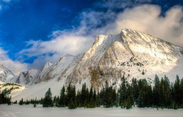 Calgary Natururlaub 5 Tage ab 594 €