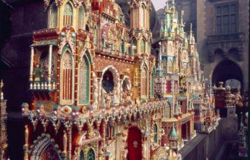 Krakau Singlereisen 5 Tage ab 649 €