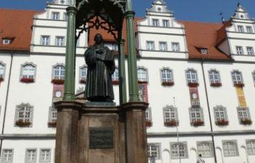 Wittenberg Singlereisen 4 Tage ab 0 €