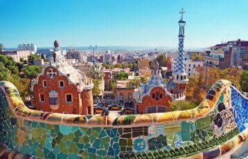 Barcelona Städtereisen 5 Tage ab 0 €