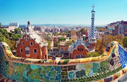 Studienreise Barcelona